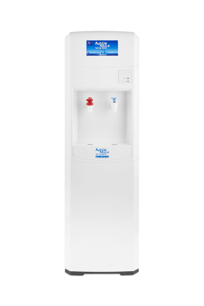 Hot And Cold Water Dispenser and Filtration System Perth