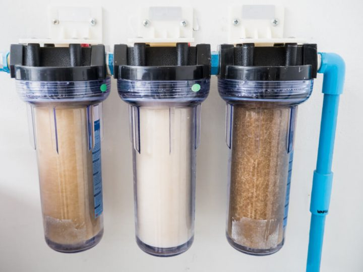 6 Reasons to Buy a Whole House Filter Before Christmas