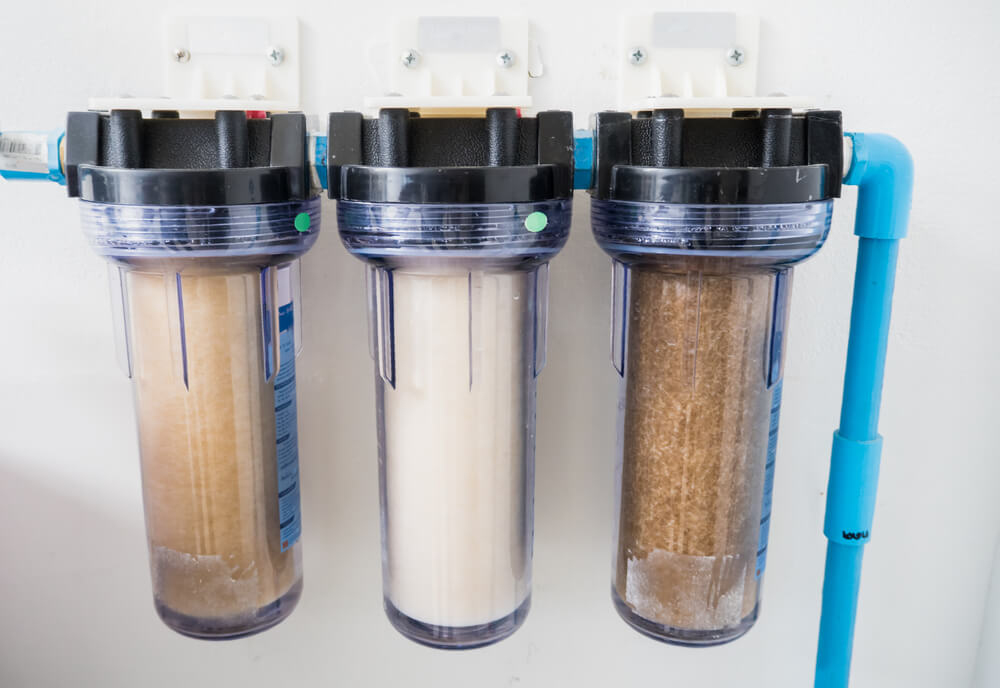 water filters Australia