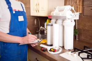Water Filter Delivery Perth