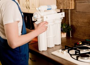 Water Filter Cleaning Services Perth